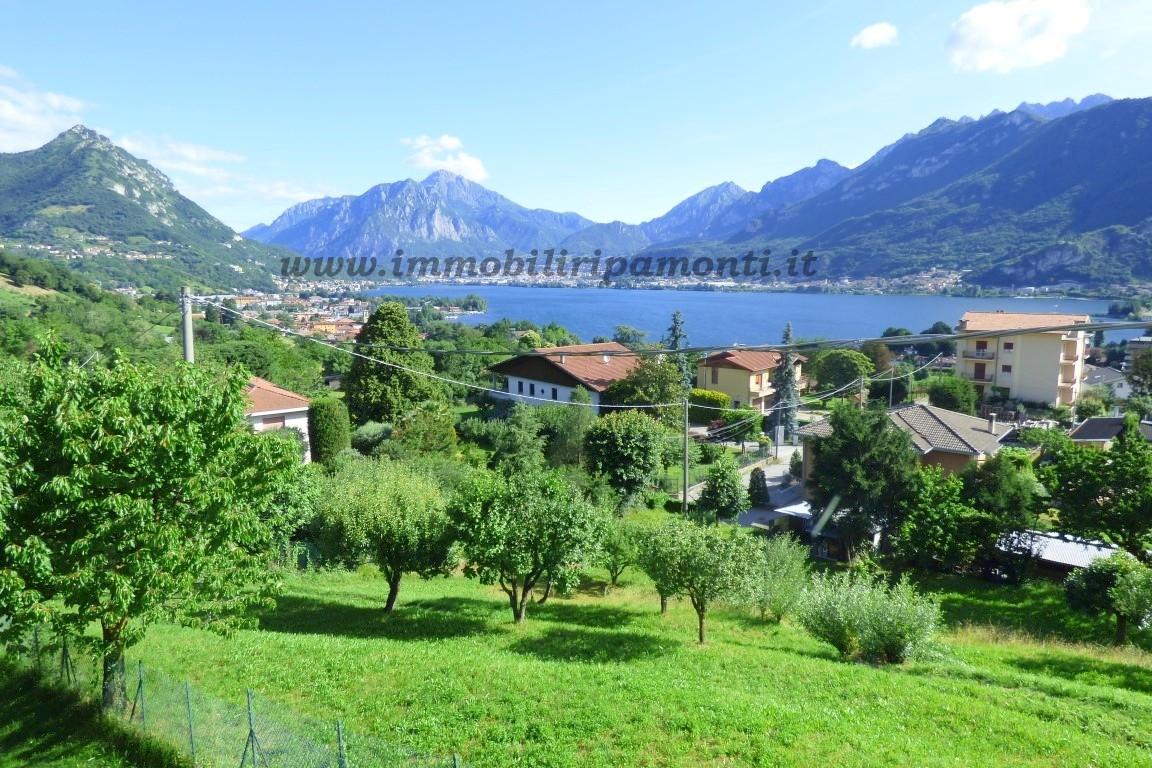 Appartamento in vendita a Olginate, 3 locali, prezzo € 70.000   CambioCasa.it