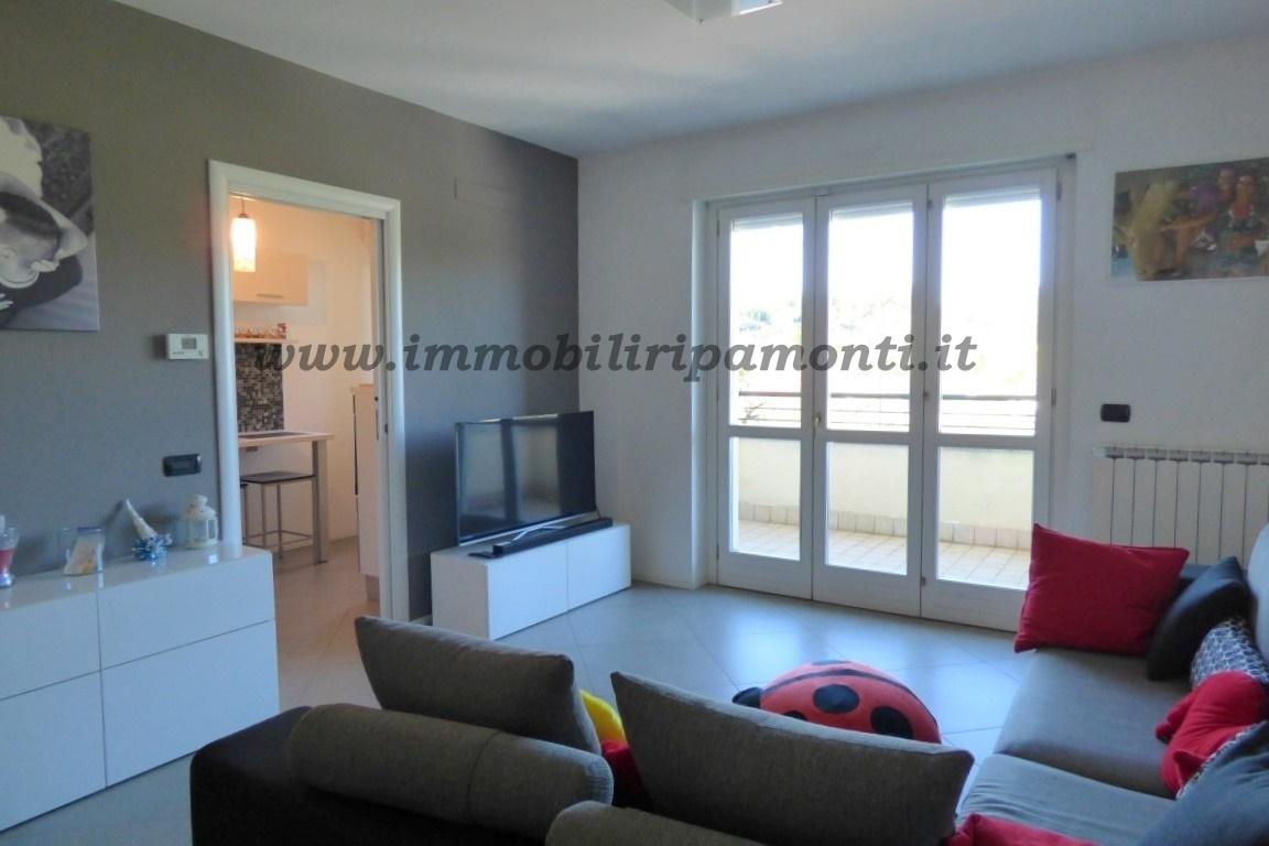 Appartamento in vendita a Dolzago, 3 locali, prezzo € 250.000 | CambioCasa.it