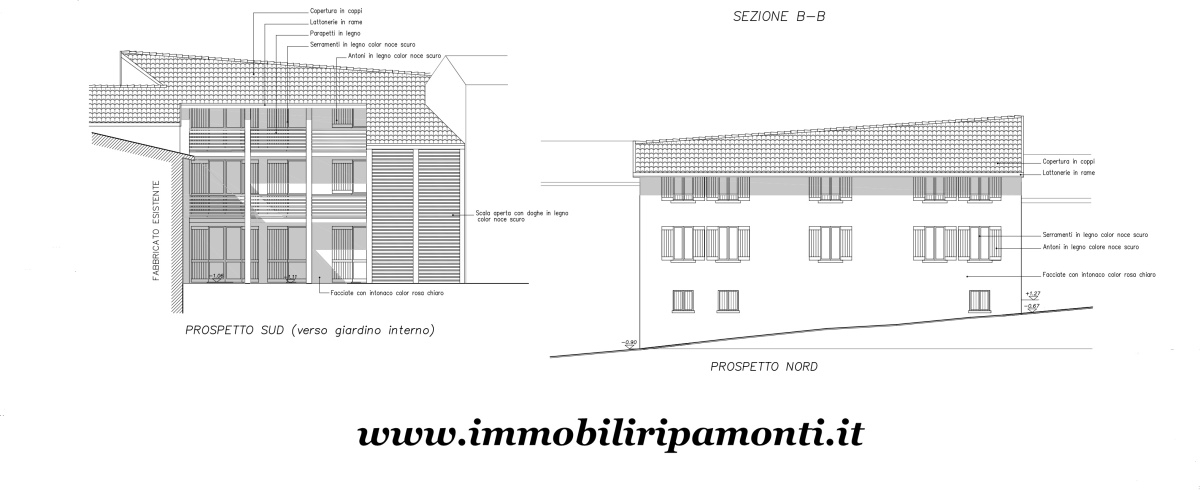 Villa singola in Vendita Ballabio