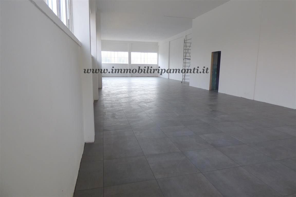 Vendita Laboratorio Commerciale/Industriale Lecco Via Achille Grandi 250899