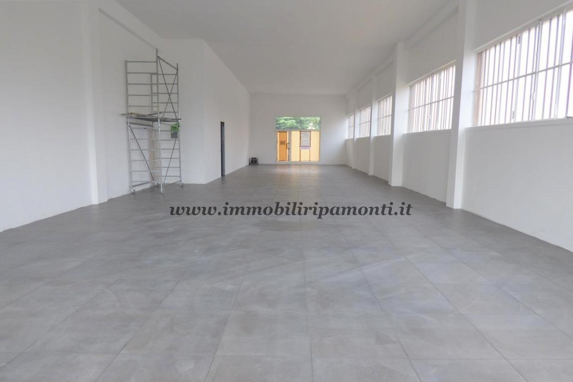 Vendita Capannone Commerciale/Industriale Lecco Via Achille Grandi 250900