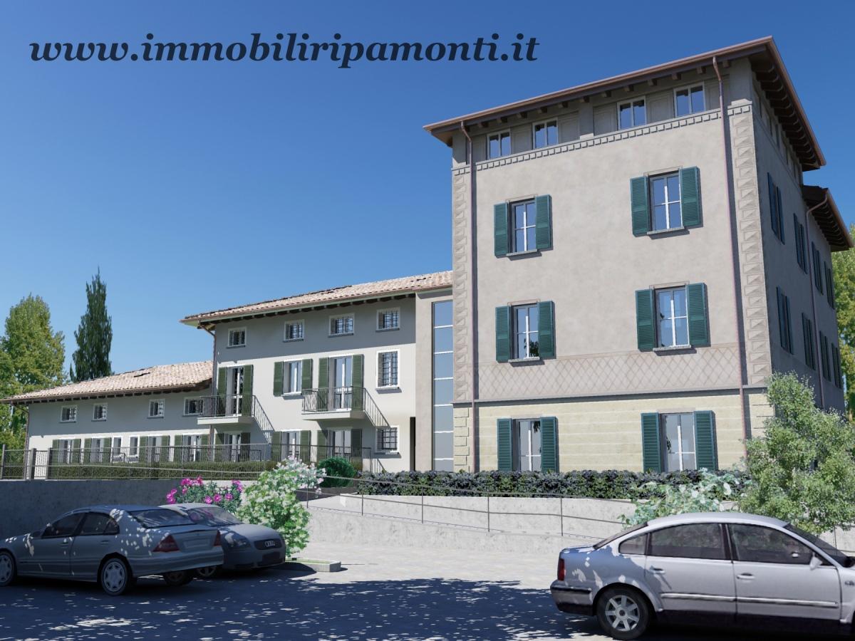 Appartamento Valgreghentino LC1218876