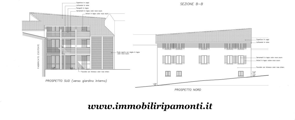 Vendita Rustico/Casale/Castello Casa/Villa Ballabio Via Roma  225111