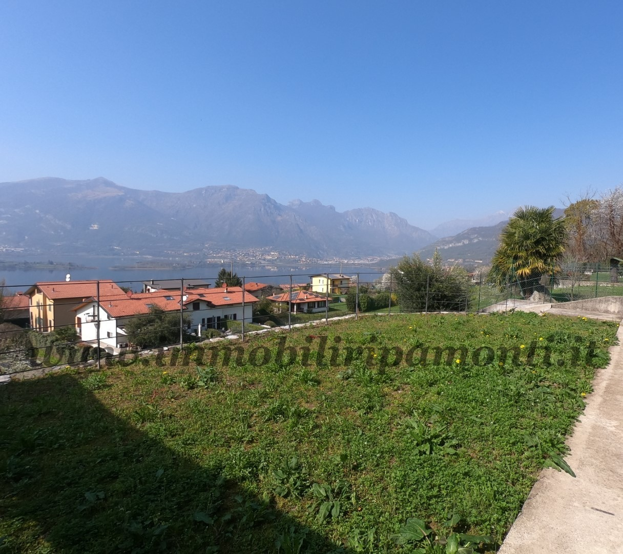 Villa singola Oggiono LC1218837