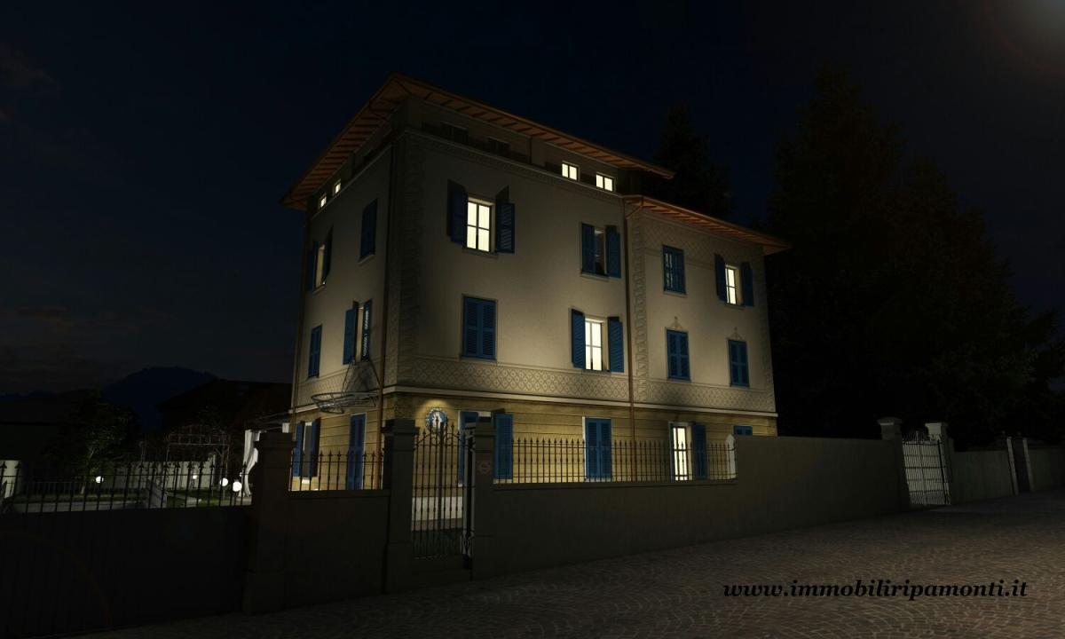 Villa singola Valgreghentino LC1218878